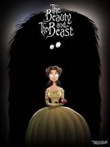 princesas-estilo-tim-burton-bella