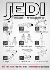 Rutina Jedi