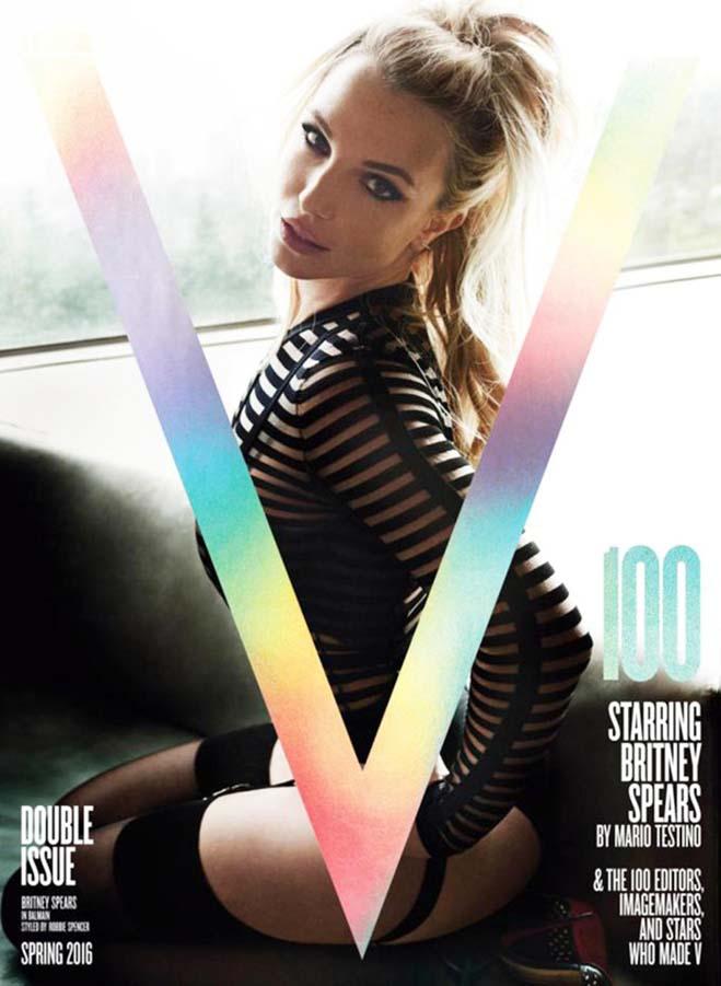 Britney-V-Magazine-2
