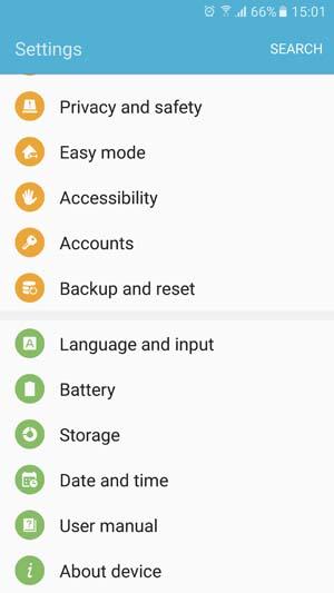 Configurar Nuevo Huso Horario De Venezuela En Tu Teléfono Android