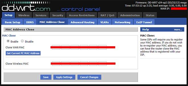 clonar-mac-address-dd-wrt-admin-router