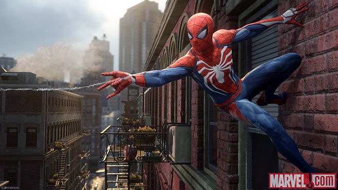 spiderman-ps4-2016
