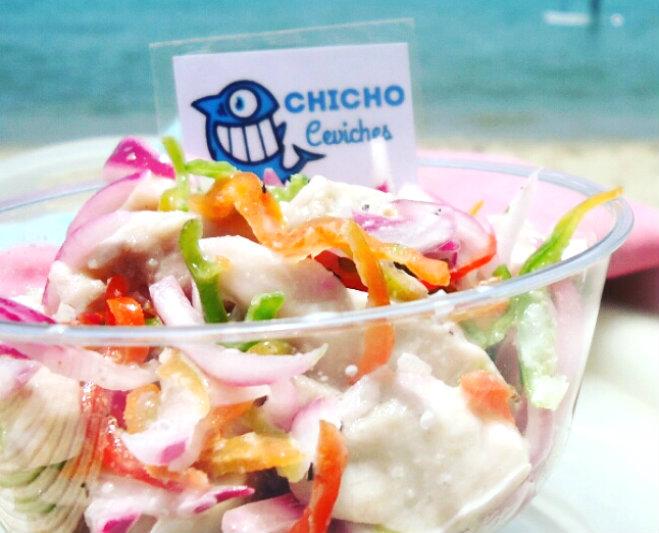 chichoi-nlp