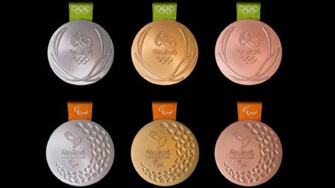 diseno-medallas-olimpicas-rio-2016
