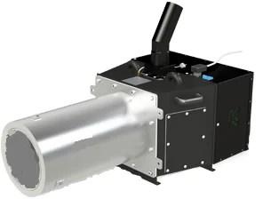 Urządzenie automatyczne do grzania w kotle grzewczym CO