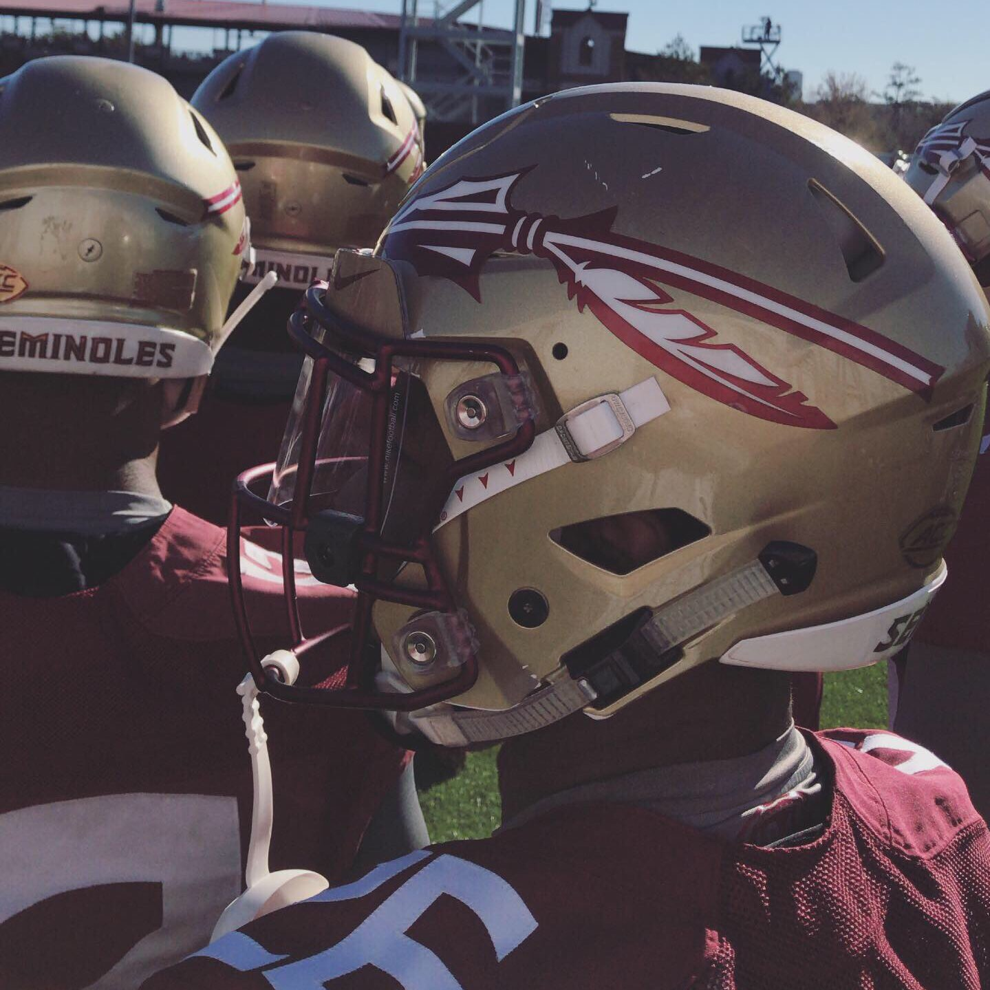 Hear The Spear: Spring football, #Tribe20, program changes