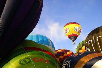 ferrara balloons festival