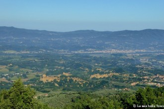 Valdarno #Italiaontheroad