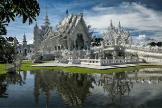 10 luoghi di culto fra i più belli al mondo