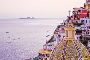 5 hotel italiani di lusso tra i più romantici al mondo