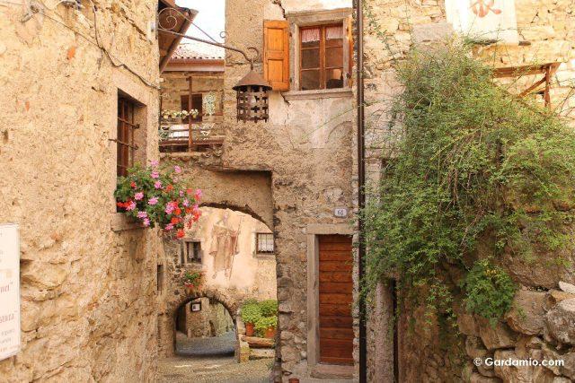 #Italiaontheroad: sul Lago di Garda, tra Lago e Cielo