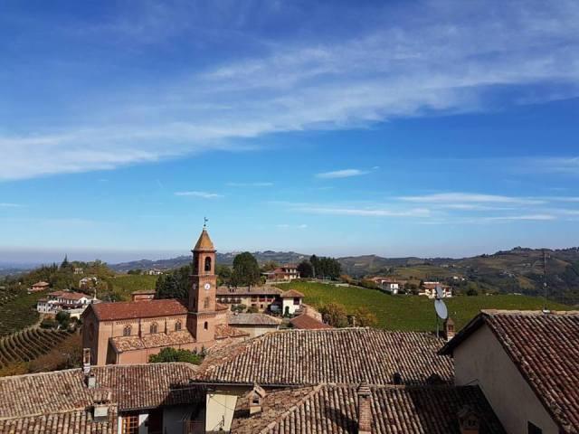 Italiaontheroad, turismo in Langa