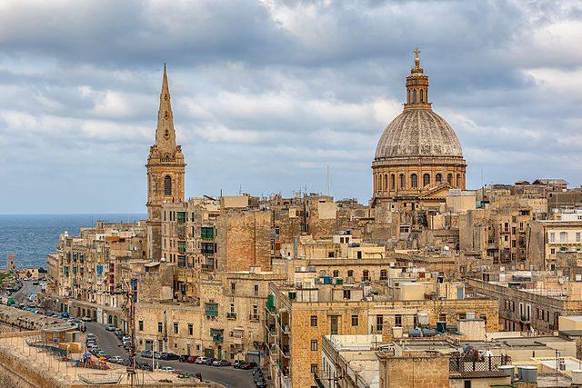 """5 città """"segrete"""" da scoprire in Europa"""