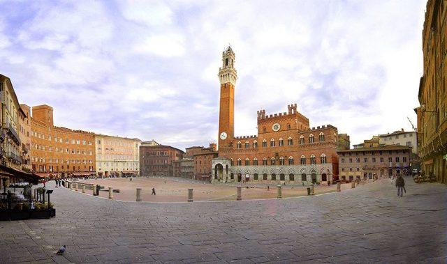 Google e UNESCO celebrano l'Italia e il Grand Tour!