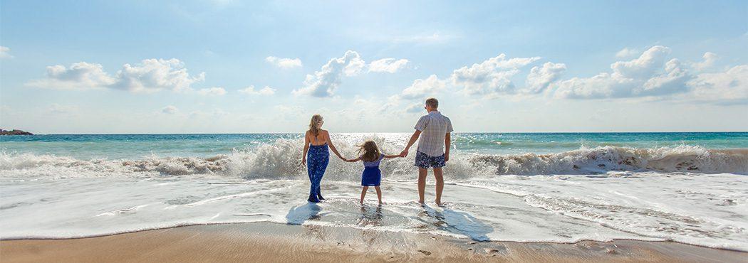 5 mete in Europa per una vacanza estiva in famiglia