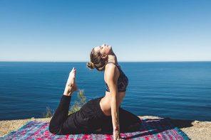 5 mete perfette per fare Yoga in tutto il mondo