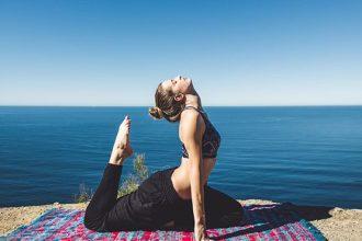 5 posti dove fare Yoga nel mondo