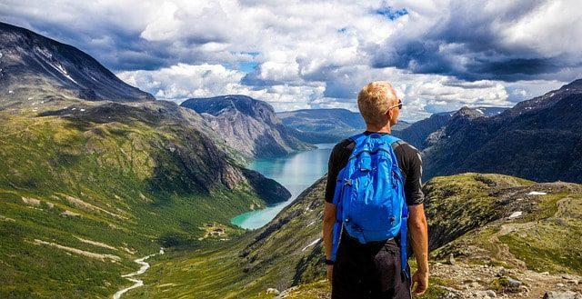 La Norvegia è la terza delle mente più sostenibili al mondo