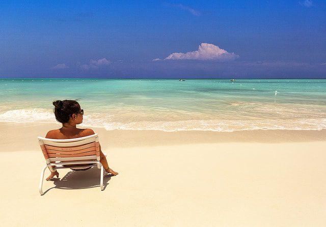 Le top 3 spiagge al mondo: Grace Beach nell'arcipelago di Turks e Caicos