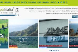 """Un nuovo progetto per """"ammappare"""" l'Italia"""