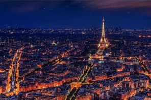 Le città più affollate dai turisti al mondo