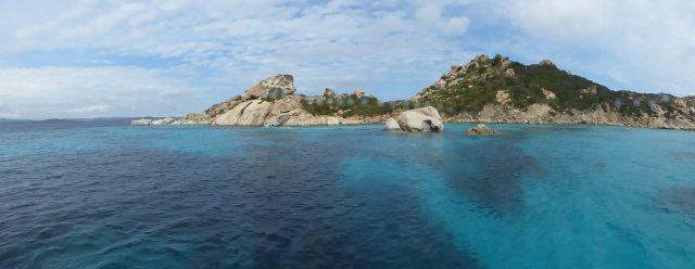 L'arcipelago della Maddalena è una delle attrazioni visitabili partendo da Palau