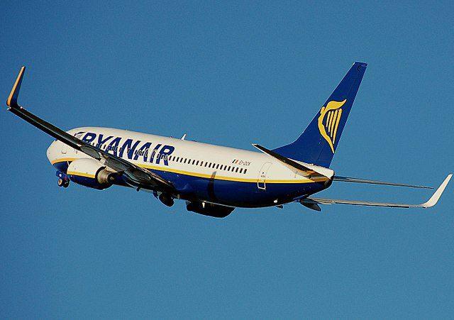 RyanAir cancella 2.000 voli: ecco come richiedere il rimborso