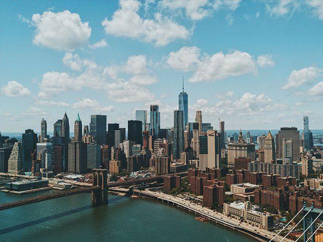 New York è la città più bella del mondo secondo i lettori di Condé Nast Traveller