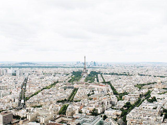 Parigi è una delle città più belle del mondo secondo Condé Nast Traveller