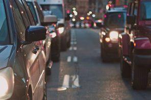 Le città col traffico peggiore al mondo