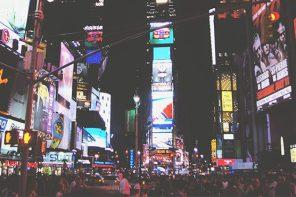 Le città più belle al mondo secondo Condé Nast Traveller