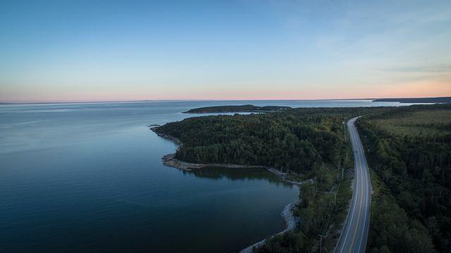 Il Quebec e il sud est del Canada sono perfetti per il foliage
