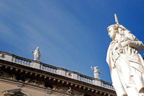 #ITALIAONTHEROAD: Modena, dalla pianura all'Appennino