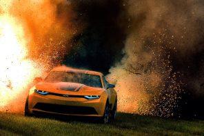 Le 10 automobili più famose della storia del cinema