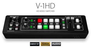mixer video hdmi