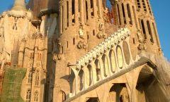 Barcelona for Beginners