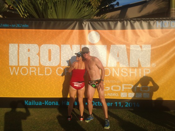 2014 Kona Underpants Run
