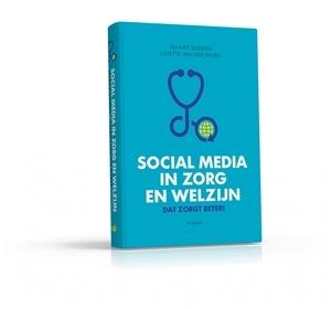 Social Media in Zorg en Welzijn2