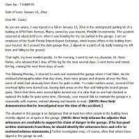 sample personal injury demand letter Textpoemsorg