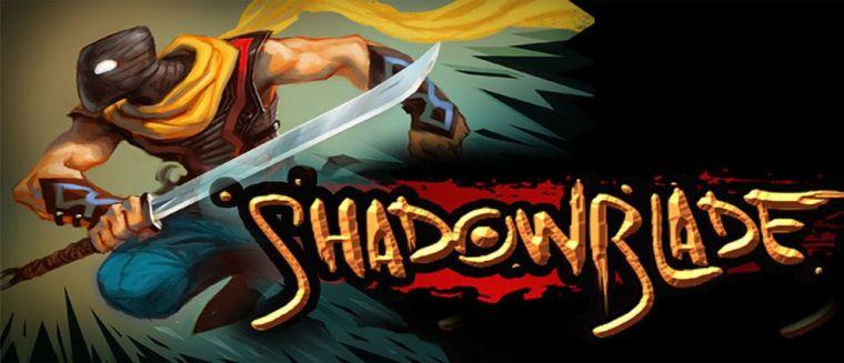 لعبة Shadow Blade Zero