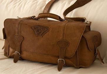 Overnight Bag