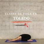 Clases de Yoga en Toledo