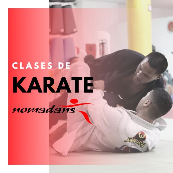 Clases de Karate en Toledo