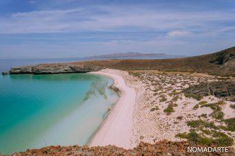 Balandra-451 baja california sur playas de mexico