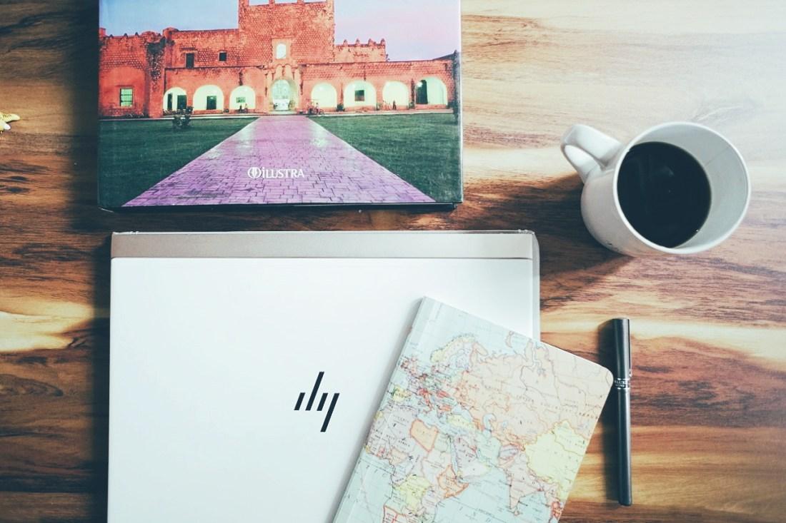 planificación de un viaje