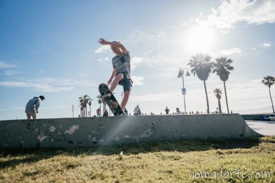 venice beach, california, skate