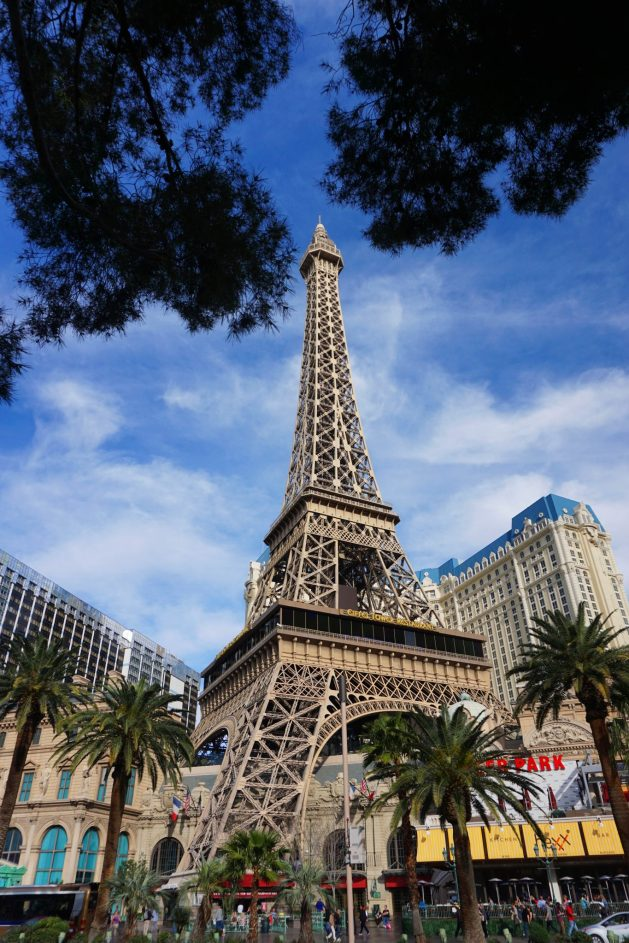 The Parisien Las Vegas