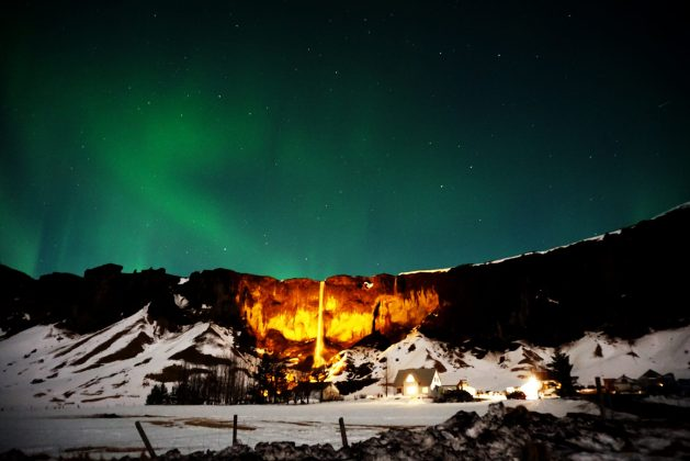 Best Time See Northern Lights Canada 2017