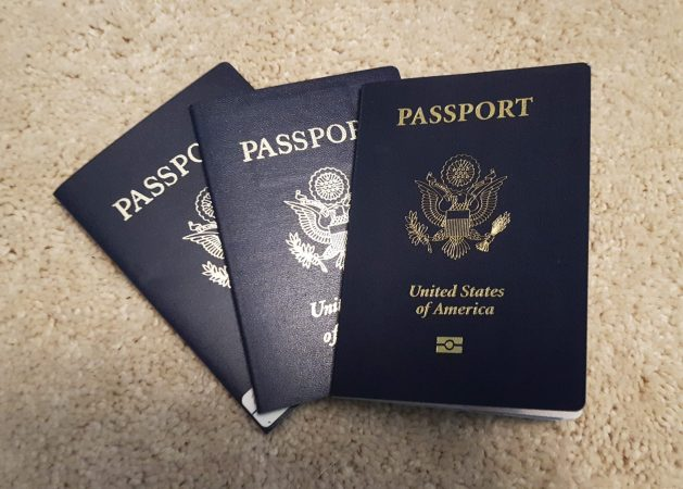 Passports - What will travel be like in the future?