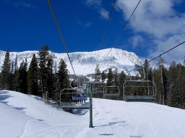 Ski tips - Winter travel tips